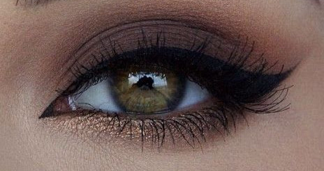 Julefrokost Make-up