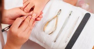 Pedicure - kosmetisk fodbehandling