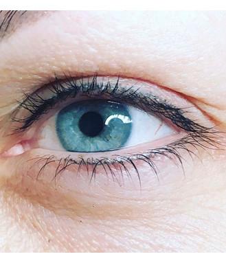 Eyeliner - øvre og nedre
